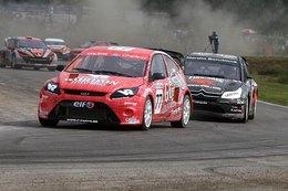 Spécial rallycross: Bruno Saby à Lohéac, les débuts de Duval en vidéo etc.