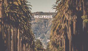 Les stars d'Hollywood à moto!