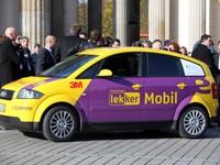 Record battu : une Audi A2 électrique parcourt 600 kilomètres sur une seule recharge