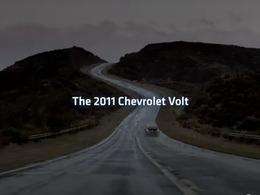 Chevrolet Volt : une publicité qui tire en longueur