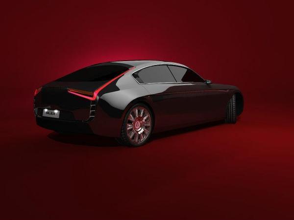 Silex Power Chreos: 477 kW électriques et plus de 300 km/h...