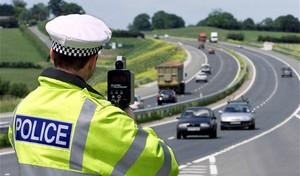 Confinement : l'impressionnante hausse des excès de vitesse autour de Londres