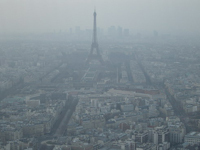 Que faire en cas de pic de pollution ? Les bonnes résolutions 2008