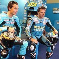 Moto GP - Test Jerez: Suzuki pense à la victoire