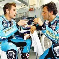 Moto GP - Test Sepang: Suzuki s'est occupé du châssis en attendant le moteur