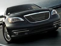 Los Angeles 2010 : la Chrysler 200C Cabriolet en sera