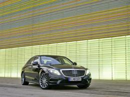 Mercedes signe un premier semestre 2014 ... record !