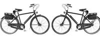 Chanel s'intéresse au marché du vélo : voici la bicyclette de luxe !