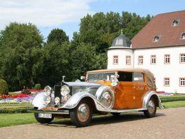 Rolls-Royce Star Of India : bientôt la voiture la plus chère au monde ?