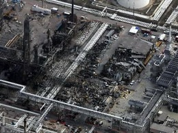 BP condamné à verser 50 millions de dollars pour pollution au Texas