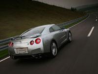 Un dérivé 4 portes de la Nissan GT-R pour Infiniti? Pourquoi pas...