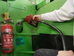 Le GNR devient obligatoire pour les moteurs utilisés en agriculture