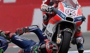 MotoGP - Assen J.3: Dovizioso leader du championnat sur Ducati