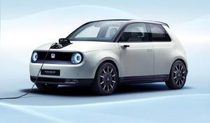 Des dirigeants Honda peu convaincus par l'électrique