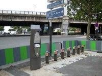 Les Vélib' en banlieue parisienne annulés par le tribunal administratif de Paris