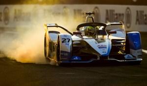 La Formula E annule toutes ses courses de la saison actuelle