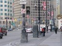 Province canadienne Le Manitoba : bientôt de nouvelles normes anti-pollution pour les voitures