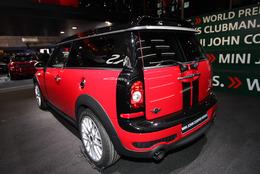 Genève 2008 Live : Mini Cooper S et Clubman S JCW, tuning officiel.