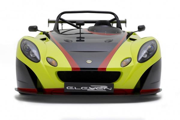 Salon de Genève: Lotus 2-Eleven