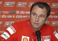 F1: Ferrari se plaint du manque de dépassements cette saison.