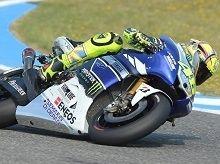 Moto GP - France: Quand Rossi rencontre Rossi