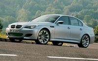 La BMW M5 enfin disponible en boîte manuelle... outre-atlantique !