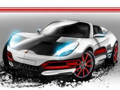 Le roadster Abarth aura droit à une nouvelle plateforme