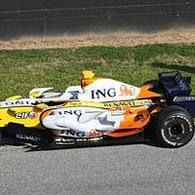 Formule 1 - Alonso: Déjà un quitte ou double chez Renault ?