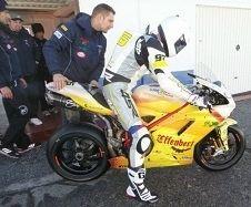 Superbike - Test 2011: Portimao révèle déjà qu'il faudra toujours compter sur Ducati