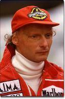 Niki Lauda : La passion planifiée...