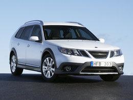 L'avis propriétaire du jour : swisstroll nous parle de sa  Saab 9-3X 2.0 T
