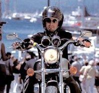 Euro festival Harley Davidson