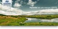 Salon de Bruxelles : Hyundai exposera ses véhicules écolos