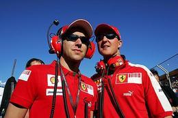 Ferrari F1 : Luca Badoer remplacera Massa