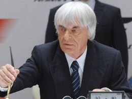 Qui remplacera Bernie Ecclestone ?