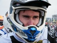 Enduropale - en direct : interview de Romain Couprie, second derrière Warnia