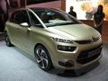Vidéo en direct du Salon de Genève 2013 : Citroën Technospace, le nouveau C4 Picasso à 99%