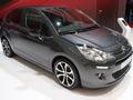 Vidéo en direct du Salon de Genève 2013 : Citroën C3 restylée, un léger repoudrage