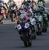 Les Promosports 600 au Mans, c'est reparti