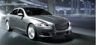 Le système Dual View de la Jaguar XJ peut-être illégal aux Etats-Unis