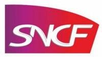 SNCF : transport ferroviaire et véhicules au GNV se côtoient