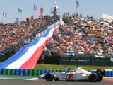 Le GP de France est une nouvelle fois sur la sellette