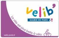 JCDecaux/Gaz de France : Vélib' est électrique !