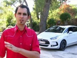 "Fifth Gear : la Citroën DS5 ""a su marier la flamboyance futuriste française et le plus grand luxe"""