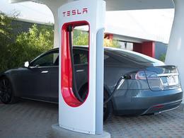 Tesla ouvrira demain le premier supercharger français