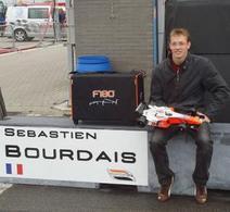 Futur de Sébastien Bourdais : les pistes