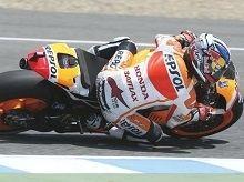 Moto GP: Le HRC parie toujours sur Pedrosa pour le titre