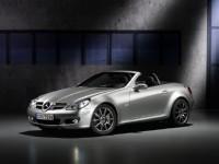 "Mercedes SLK ""Edition 10"""