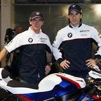 Superbike - BMW: La campagne 2010 de la S 1000RR a été lancée