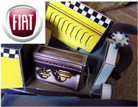 Fiat motorise son futur